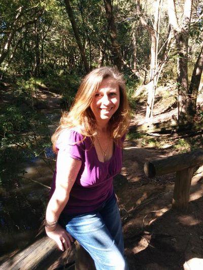 Maria Brady, our kinesiologist
