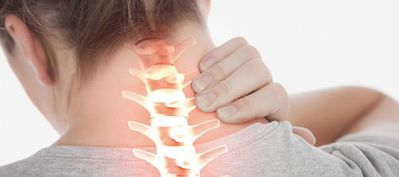 Hands-on treatment for Neck Pain and Headaches
