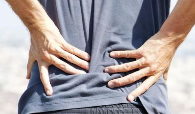 Treatment of Low Back Pain, Pelvic Pain and Sciatica