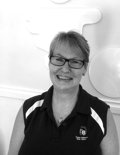 Fran Feather - Remedial Massage Therapist