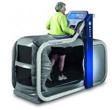 AlterG - Lower Limb and Post Stroke Rehabilitation