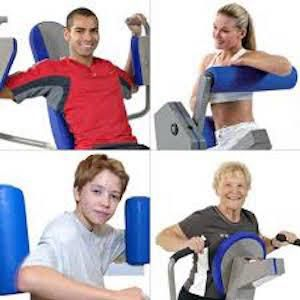 Rehabilitation & Fitness - Fully Computerised