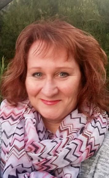 Kerry Heritage - Wellness Practitioner Business owner at De-Stress and be HAPPY  More than 20 years experience working with people to De-Stress and be HAPPY