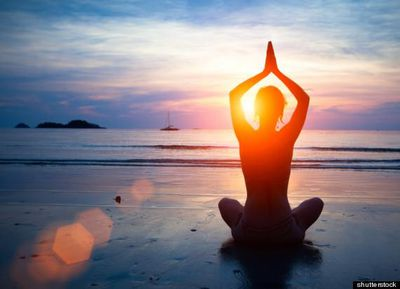 Reiki for healing & relaxation