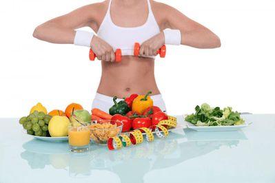 Food Is Health