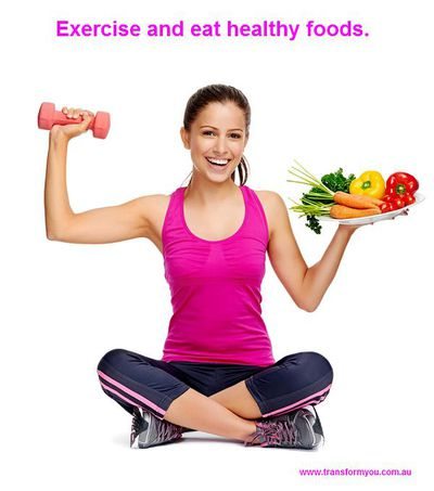 Balance Your Meals